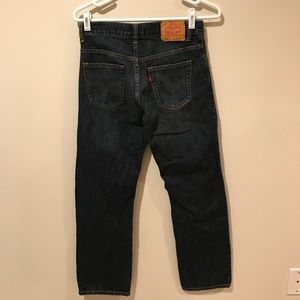 Levi's Jeans - NWT Levi's 505 Men's size 14 regular